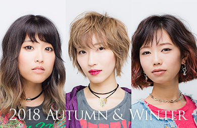 2018 AUTUMN & WINTER