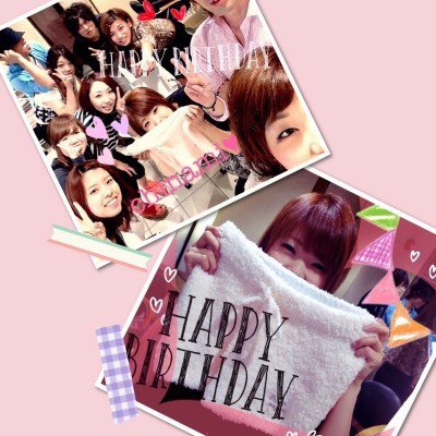 staff♡birthday
