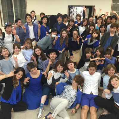 blue day ☆ ☆