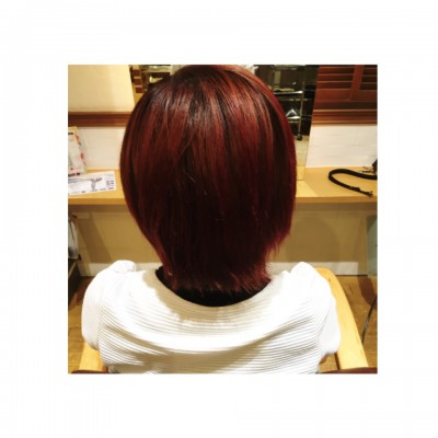 new color☆彡