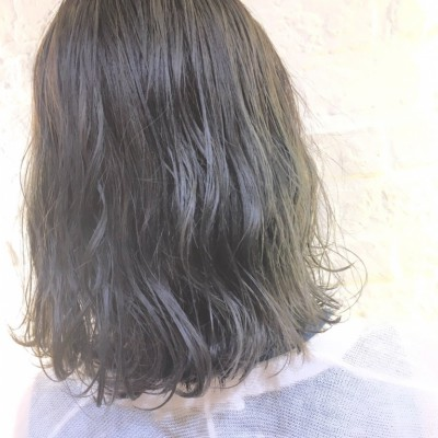 New color☆☆ nao