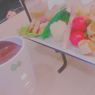 Day off ☆